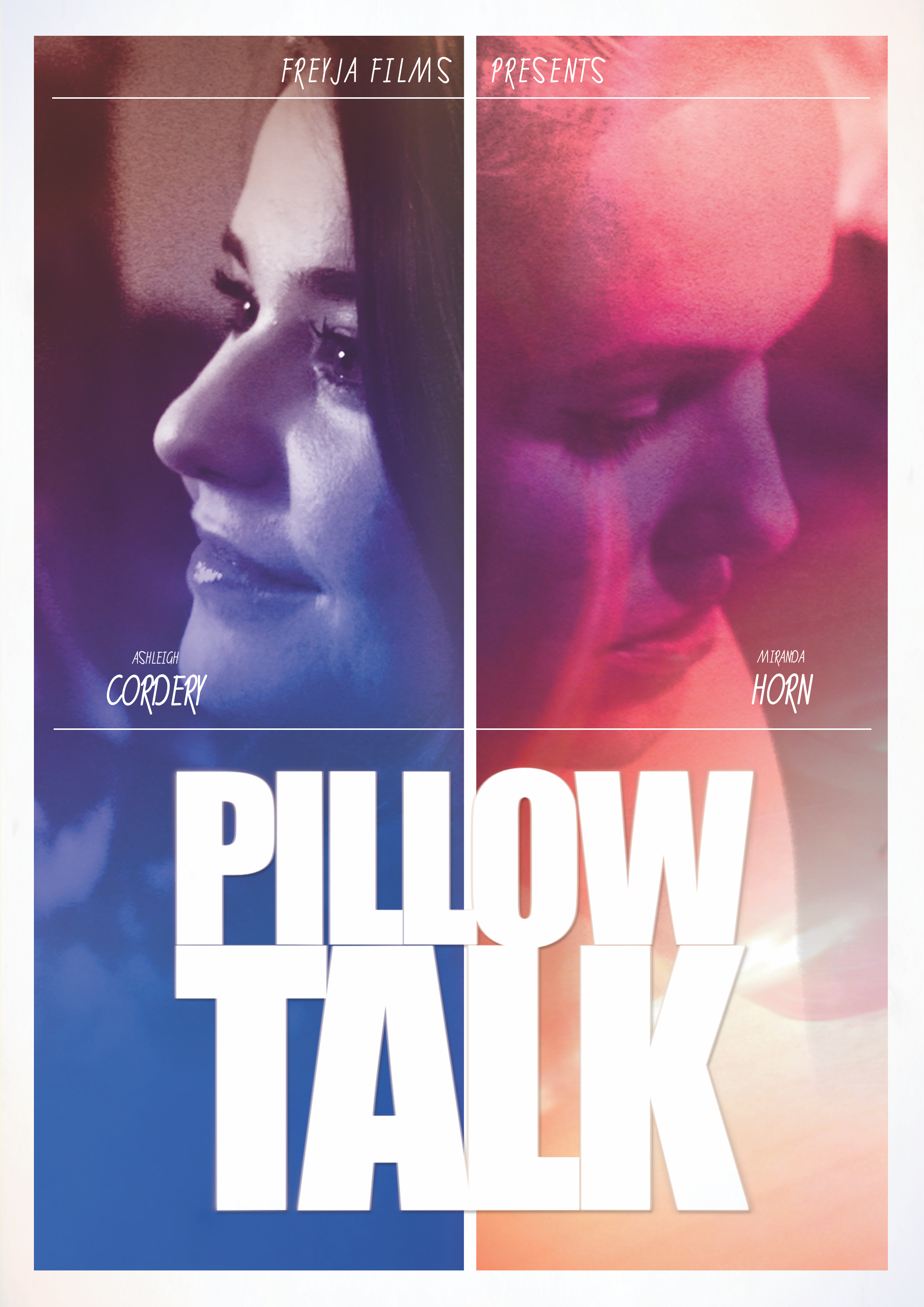 Pillow Talk Premier