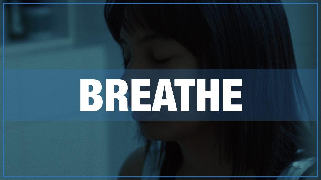 Freyja Films YouTube BREATHE