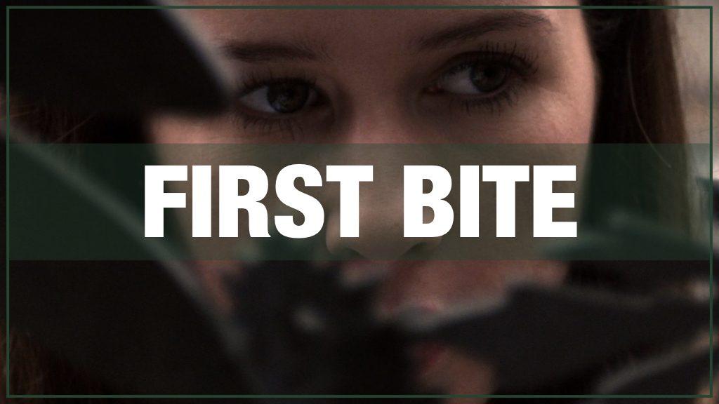 Freyja Films YouTube FIRST BITE